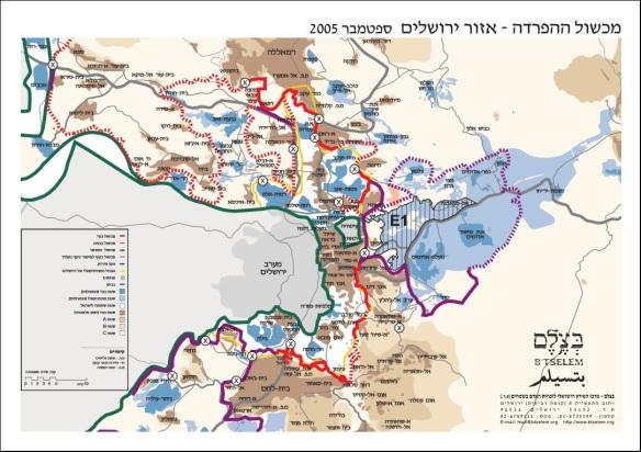 מזרח ירושלים